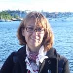 Fabienne Ceulemans - Responsable CIVEL depuis 2005