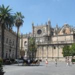 Séville Plaza Mayor